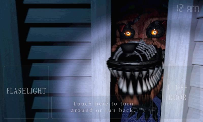 Five Nights at Freddy's 4 Demo - Android Apps on Google Play