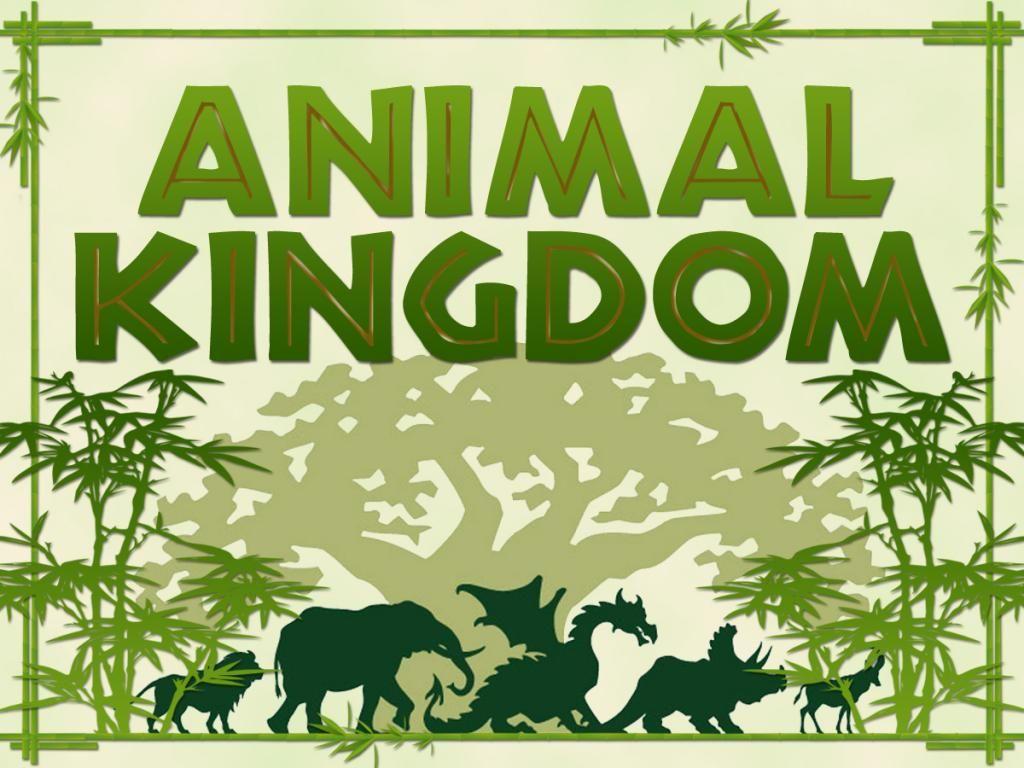 Filler Card Title Card Animal Kingdom 4x3 Disney Project Life Animal Kingdom Disney Disney Scrapbook Pages