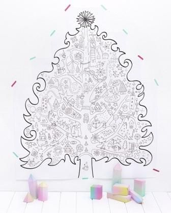 Gigant Coloring Jpg 336 417 Christmas Tree Coloring Page Printable Christmas Coloring Pages Tree Coloring Page