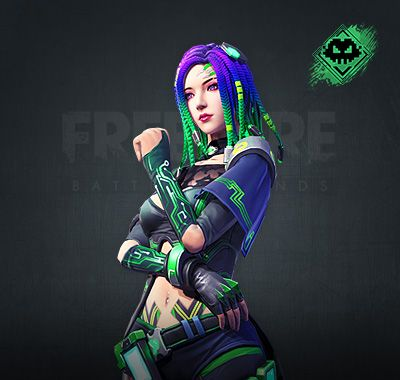 Garena Free Fire - Wukong   ewok   Free avatars, Free games