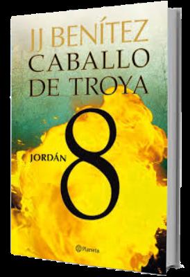 Caballo De Troya 8 Jordan Caballo De Troya Troya Libros Lectura