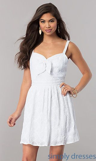 Cruise Party Dresses