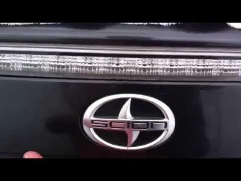 Scion Tc Broken Rear Hatch Handle Panel Repair Tutorial Youtube Auto Repair Repair Scion Tc