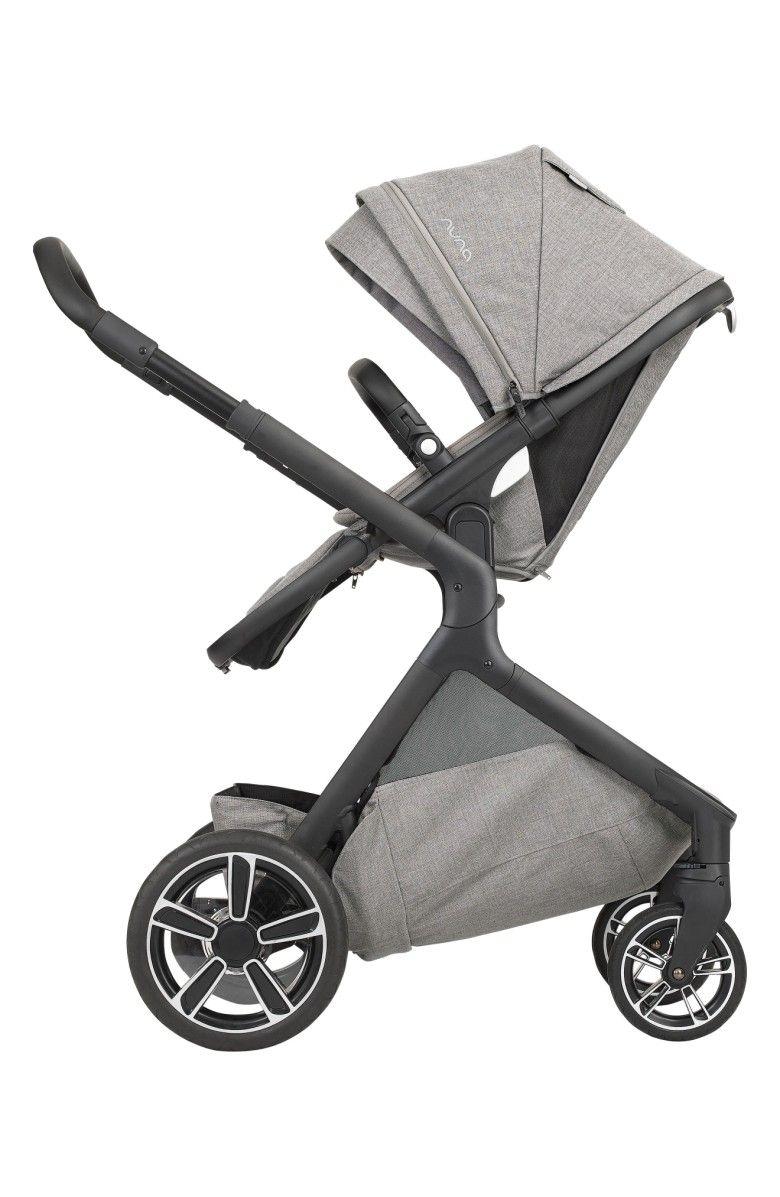 nuna DEMI™ Grow Stroller Convertible stroller, Baby