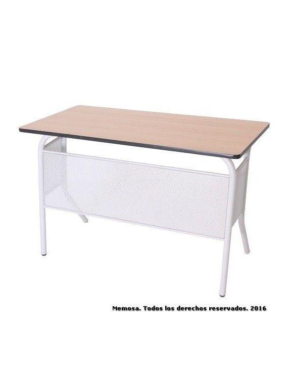 Mesa para maestro Carol    Fabricamos muebles premium para escuelas y colegios, nuestros mmuebles son funcionales, ergonomicos y durables.    visita: https://www.memosaescuelas.com/mesa-maestro-carol