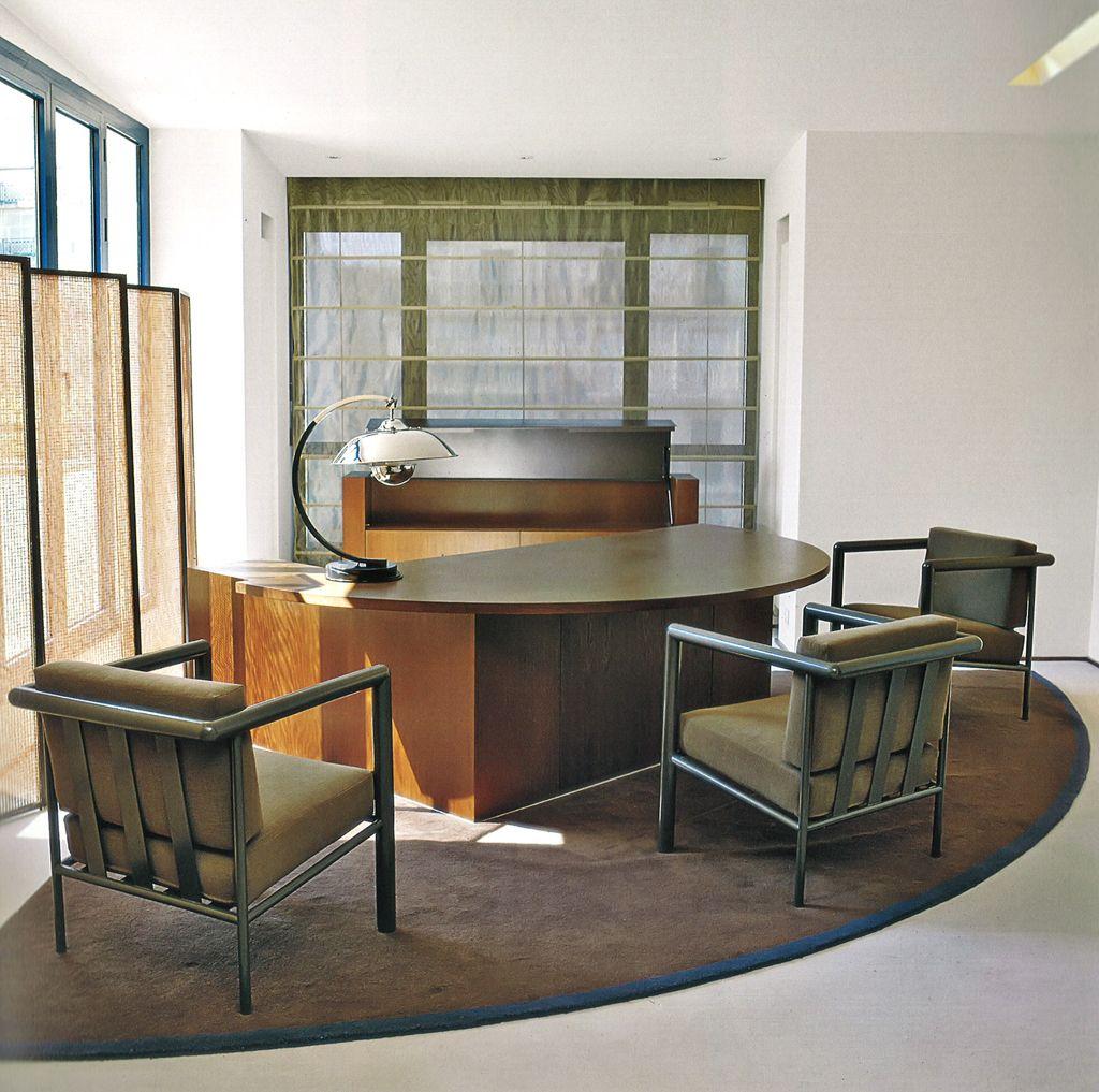 arte tv / paris / 1992 by putman   interior design   pinterest, Innenarchitektur ideen