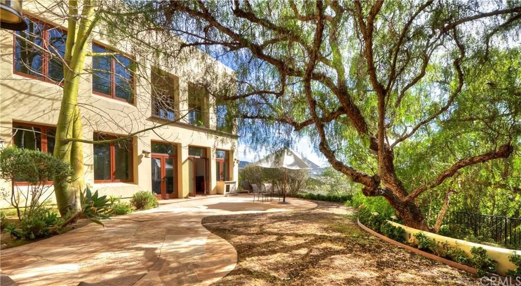 Beautiful backyard san juan capistrano home for sale
