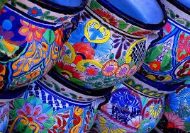 ceramics mexico