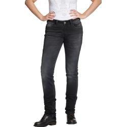 Reduzierte Stretch-Jeans