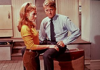 1960's Fashion on Film Barefoot in the Park Barefoot