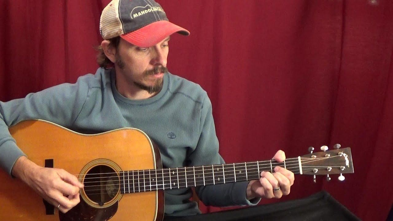 Some G Major Chord Progressions For Guitar Guitar Theory