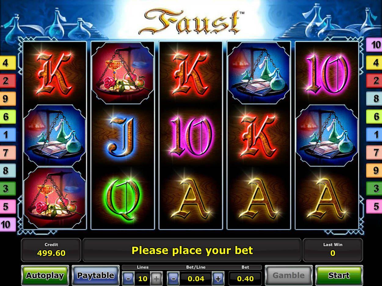 Slot Machines Online Kostenlos