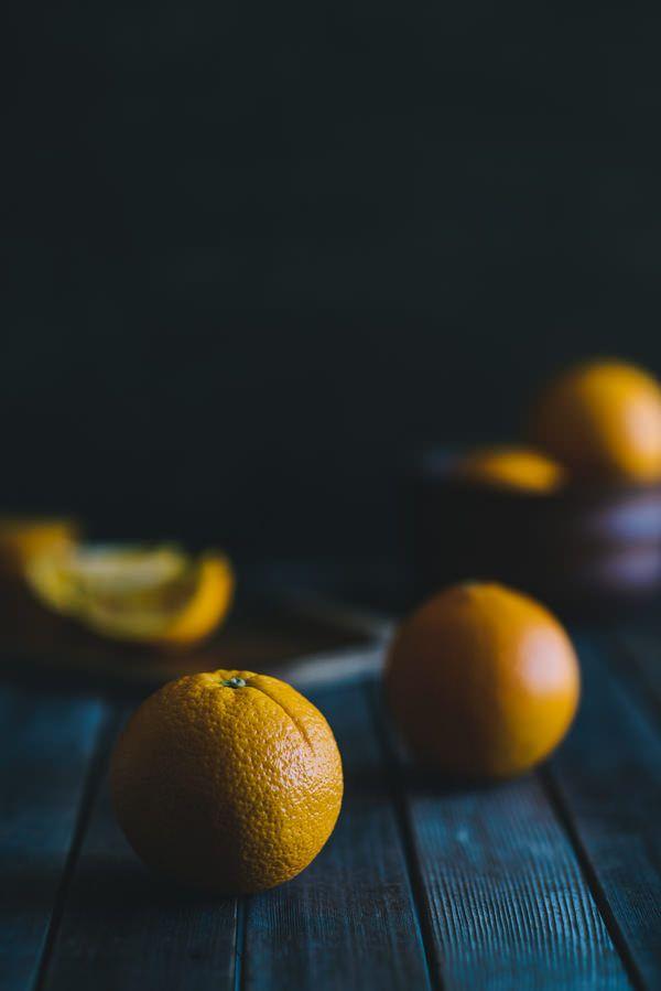 oranges | Souvlaki For The Soul