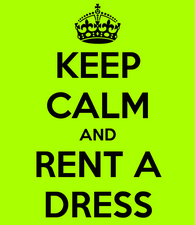 Girl Meets Dress - Rent designer dresses!