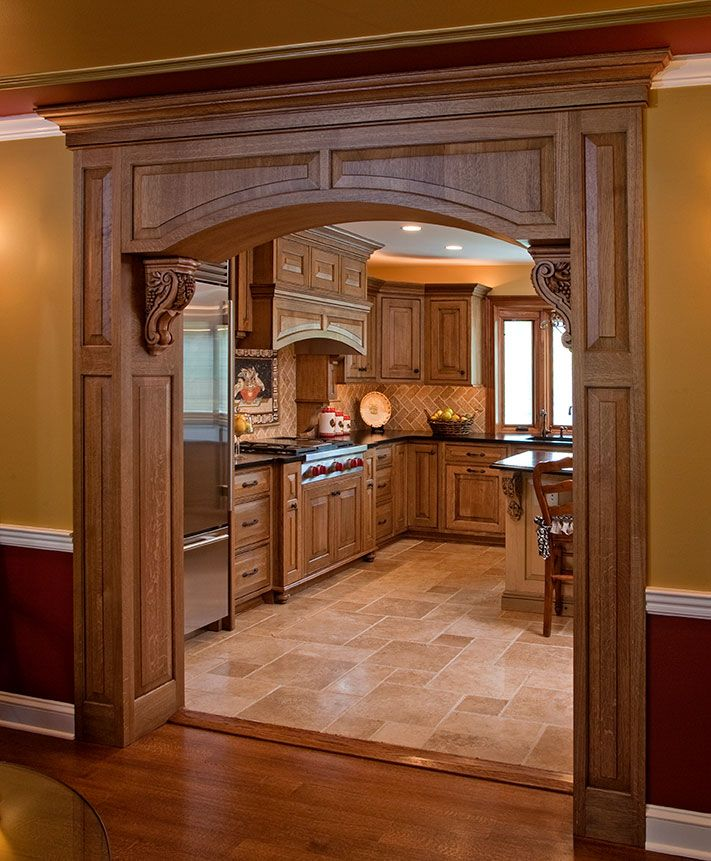 Traditional Kitchens Designs Remodeling Htrenovations Traditional Kitchen Design Kitchen Design Decor Traditional Kitchen