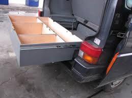 resultado de imagen de multivan t4 bubus camion amenager rangement et am nagement. Black Bedroom Furniture Sets. Home Design Ideas