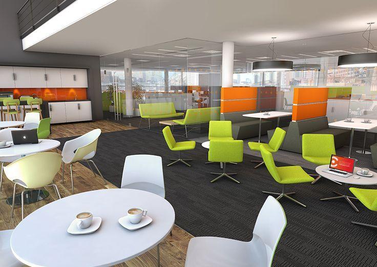 Resultado De Imagen Agile Office Design