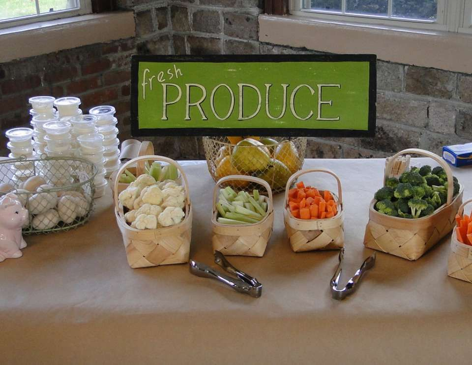 """Farm Theme / Baby Shower """"Down On The Farm Baby Shower"""" In"""