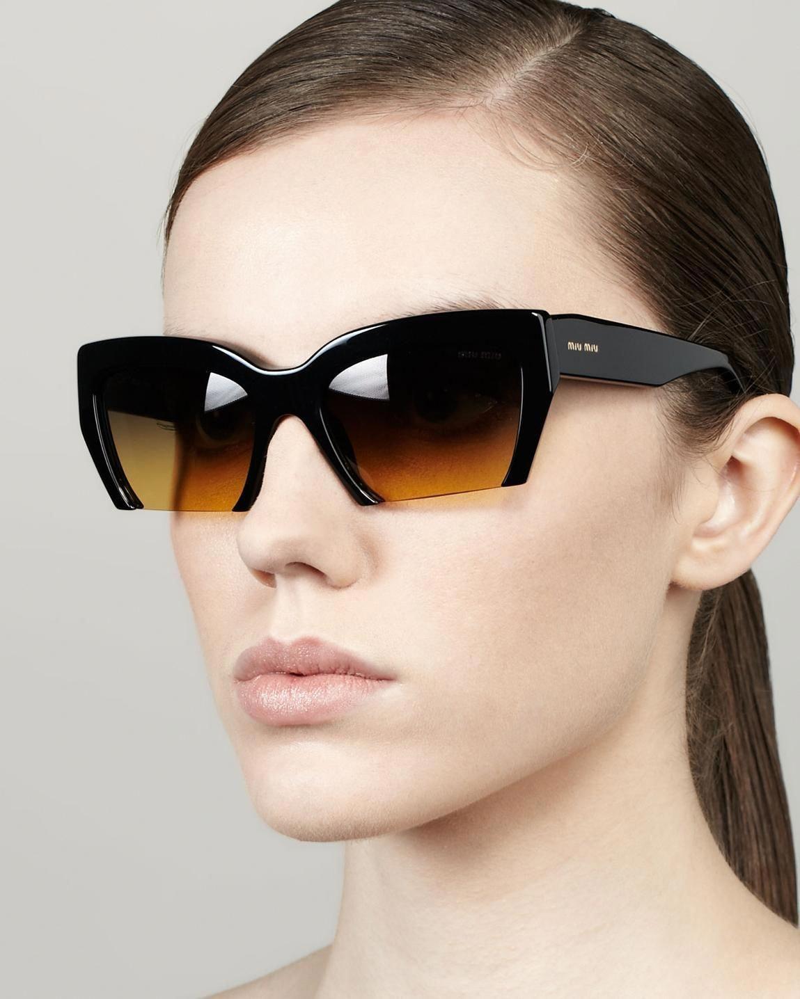 192fa816a603 miu miu eyewear - Pesquisa Google | Miu Miu | Sunglasses, Miu miu ...