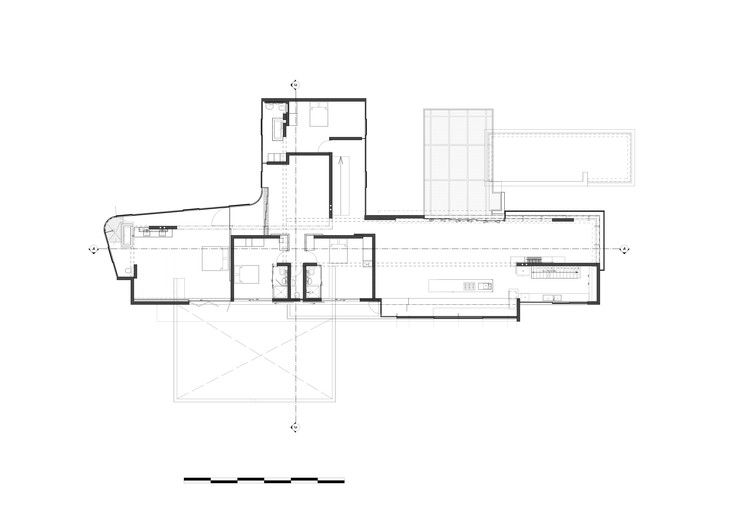 House in Yasugatake by Kidosaki Architects Studio arquitectura - fresh blueprint consulting ballarat