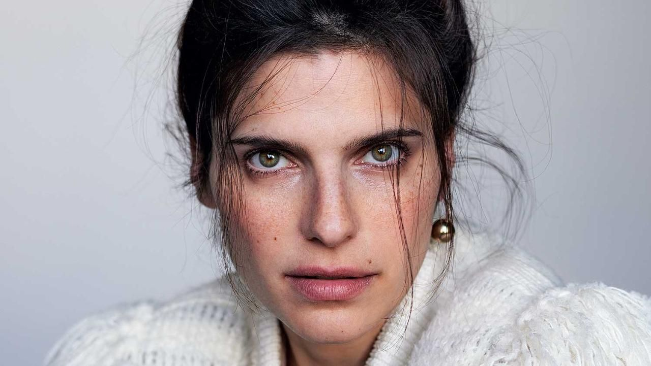 Lake Bell interview: 'Being nude is empowering ...