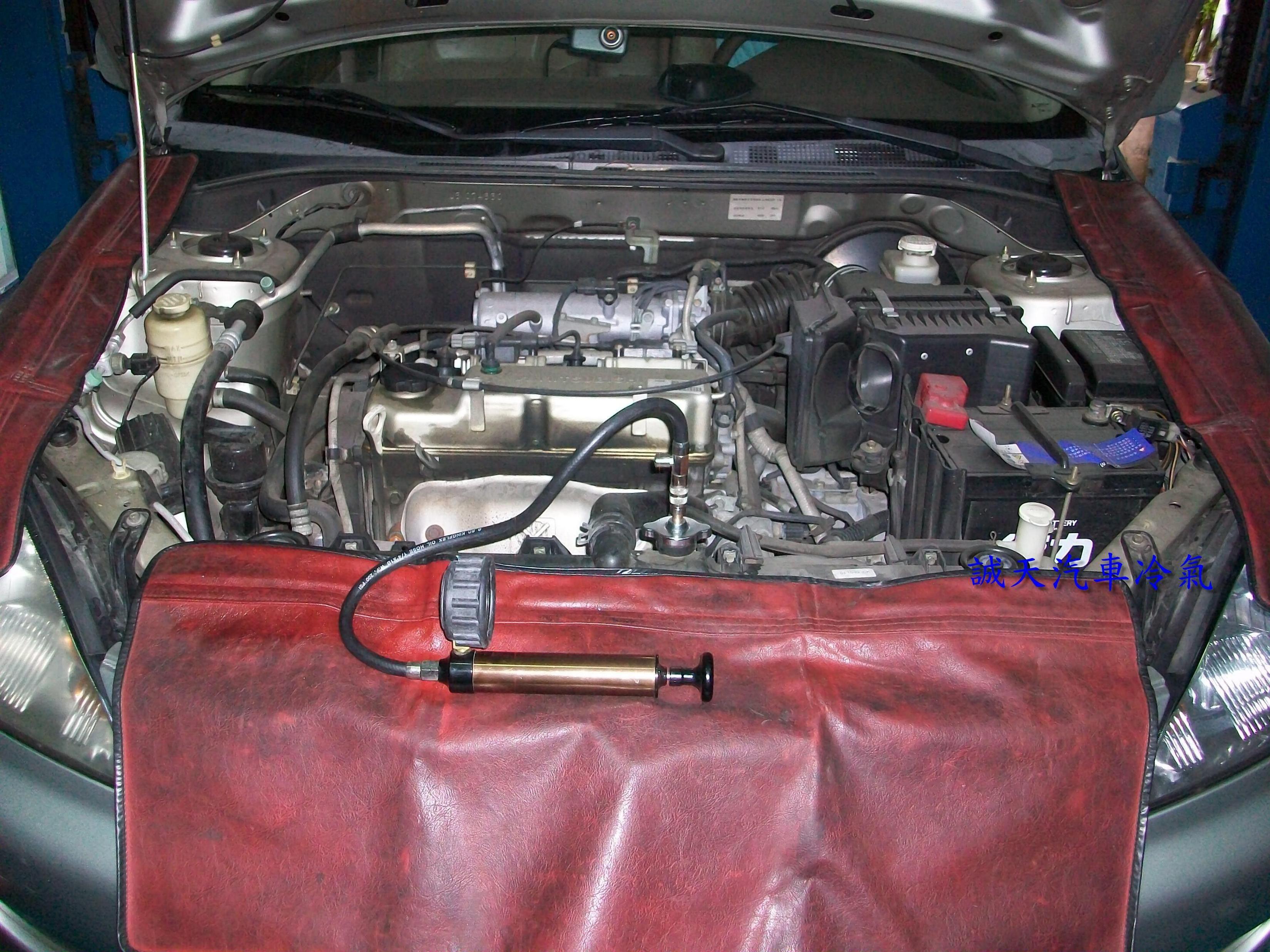 汽車修護甲級技術士精修汽車空調/汽車冷氣系統與壓縮機,專業解決不冷,不耐用,異音等問題。汽車空調 ...