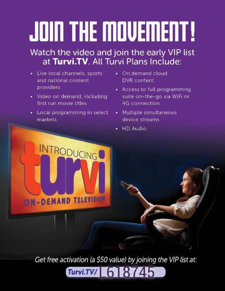 Pin on TURVI TV
