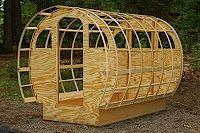 Build your own American Gypsy Caravan