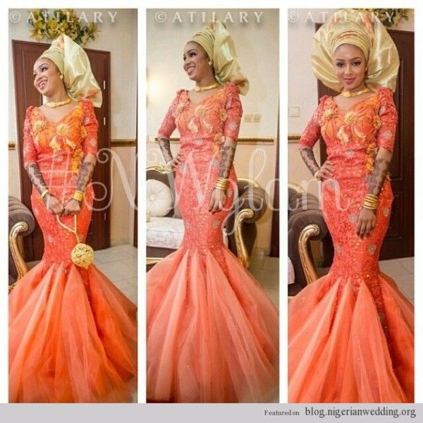 nigerian wedding 15 colorful amp fabulous aso ebi styles