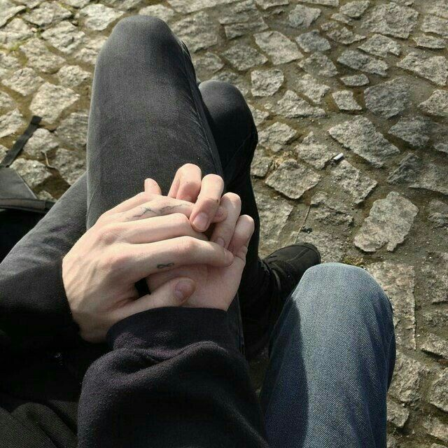 Comfort! gay lend a hand
