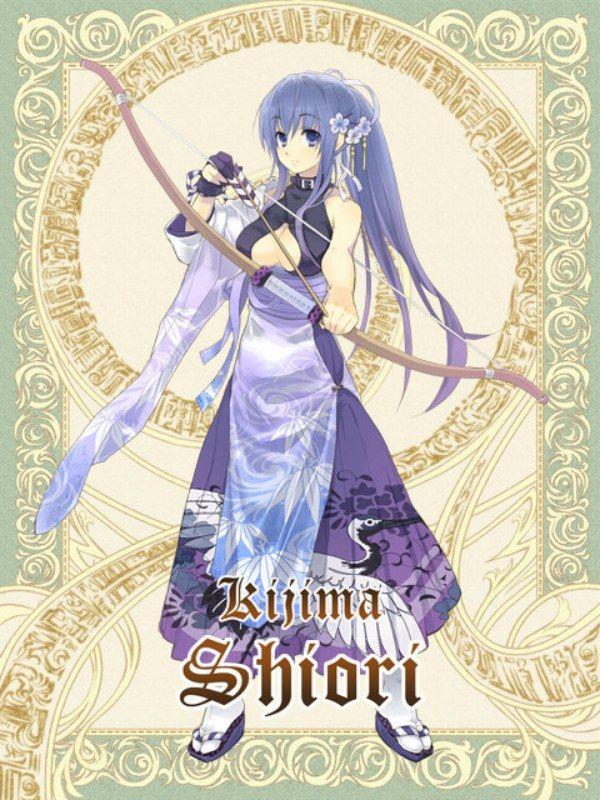 silver rain anime弓…_来自青磁琥珀的图片分享-堆糖
