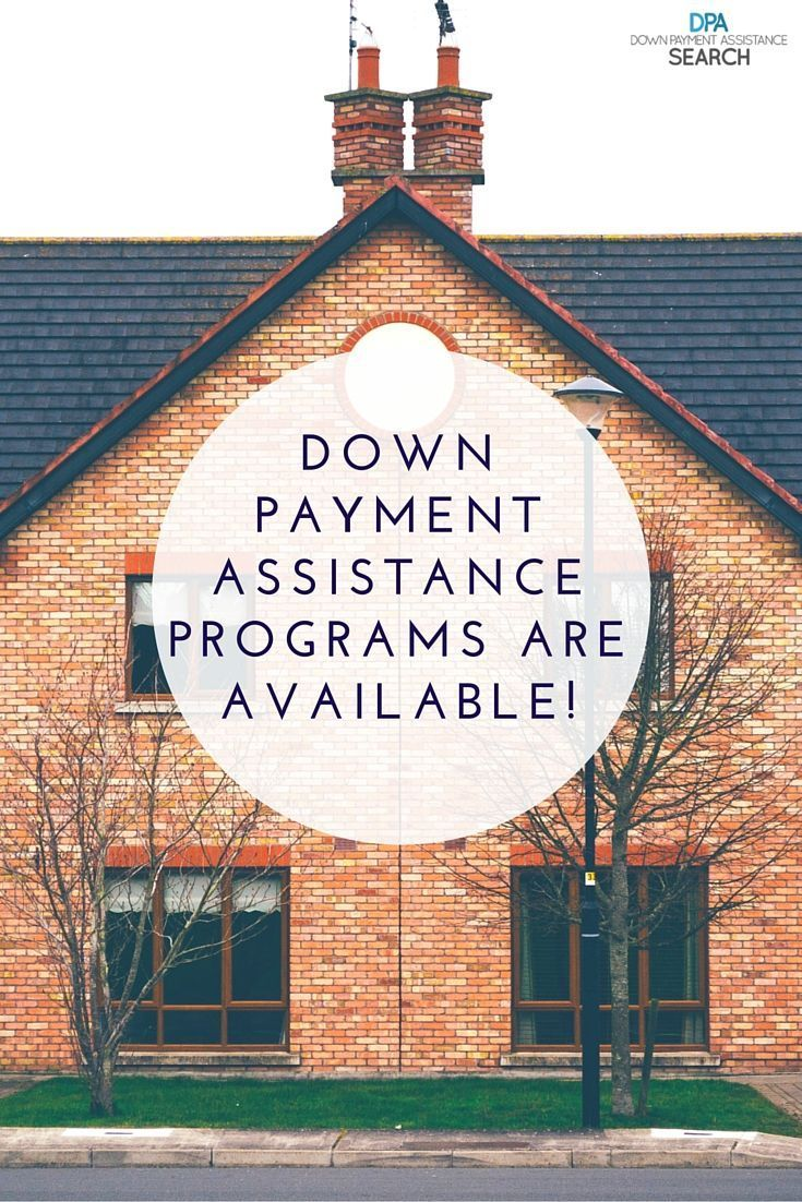 Free down payment assistance program search that works