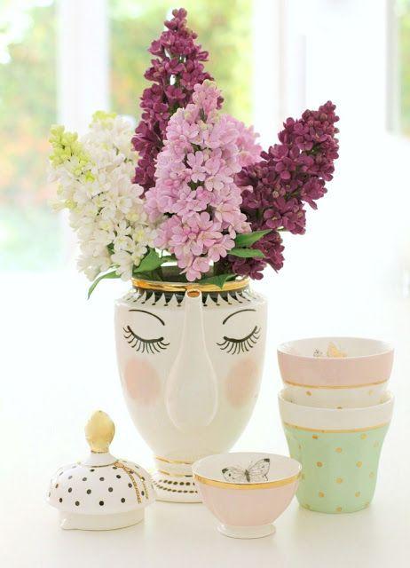 amazing tea pot