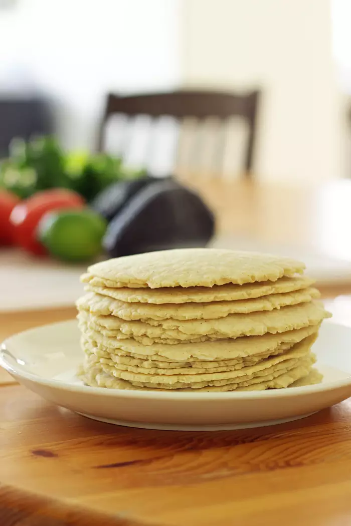 Homemade Corn Tortillas that Will Rock Your Taco Night - Good Cheap Eats