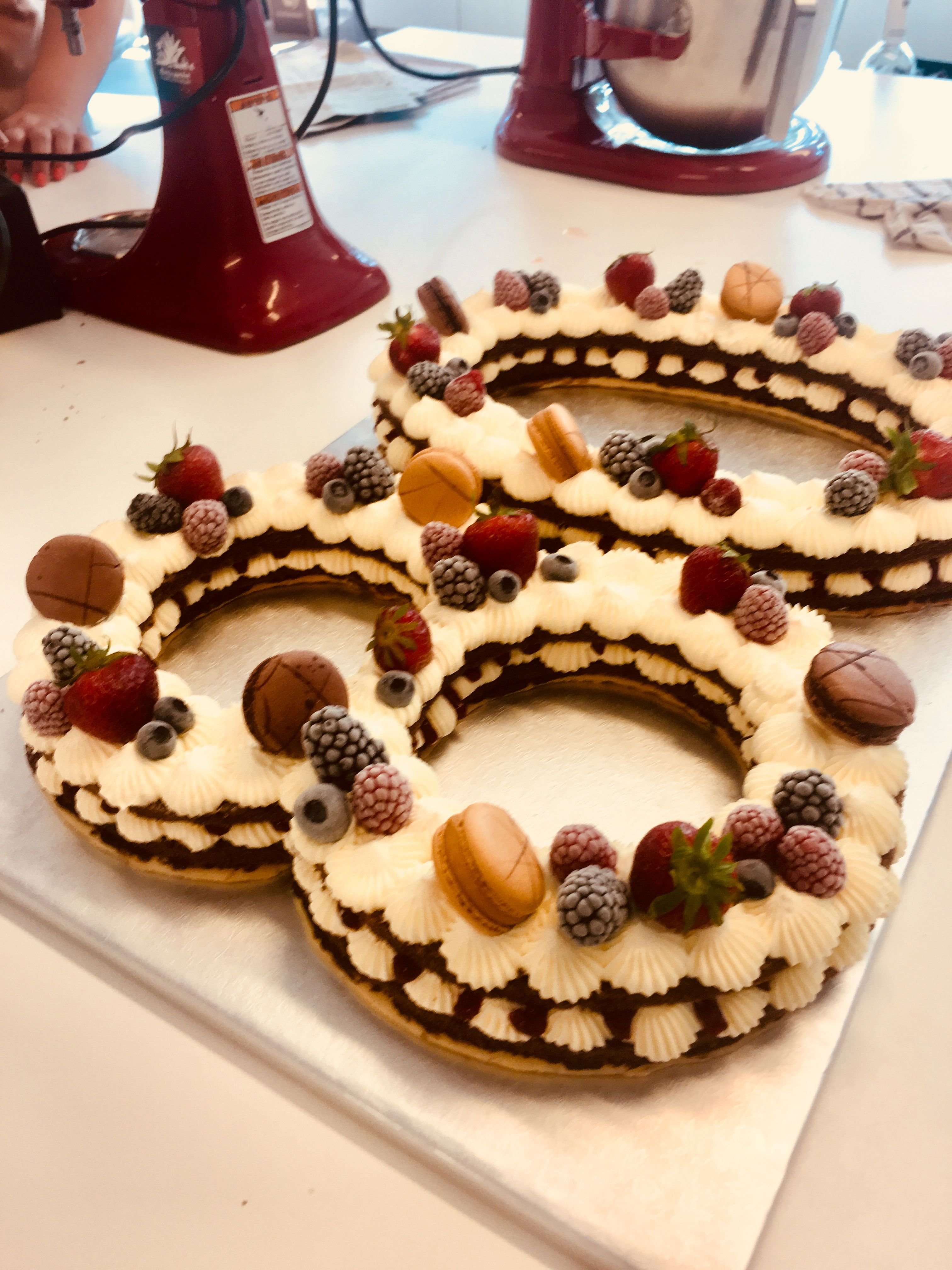 42++ Torten dekorieren zum 80 geburtstag ideen