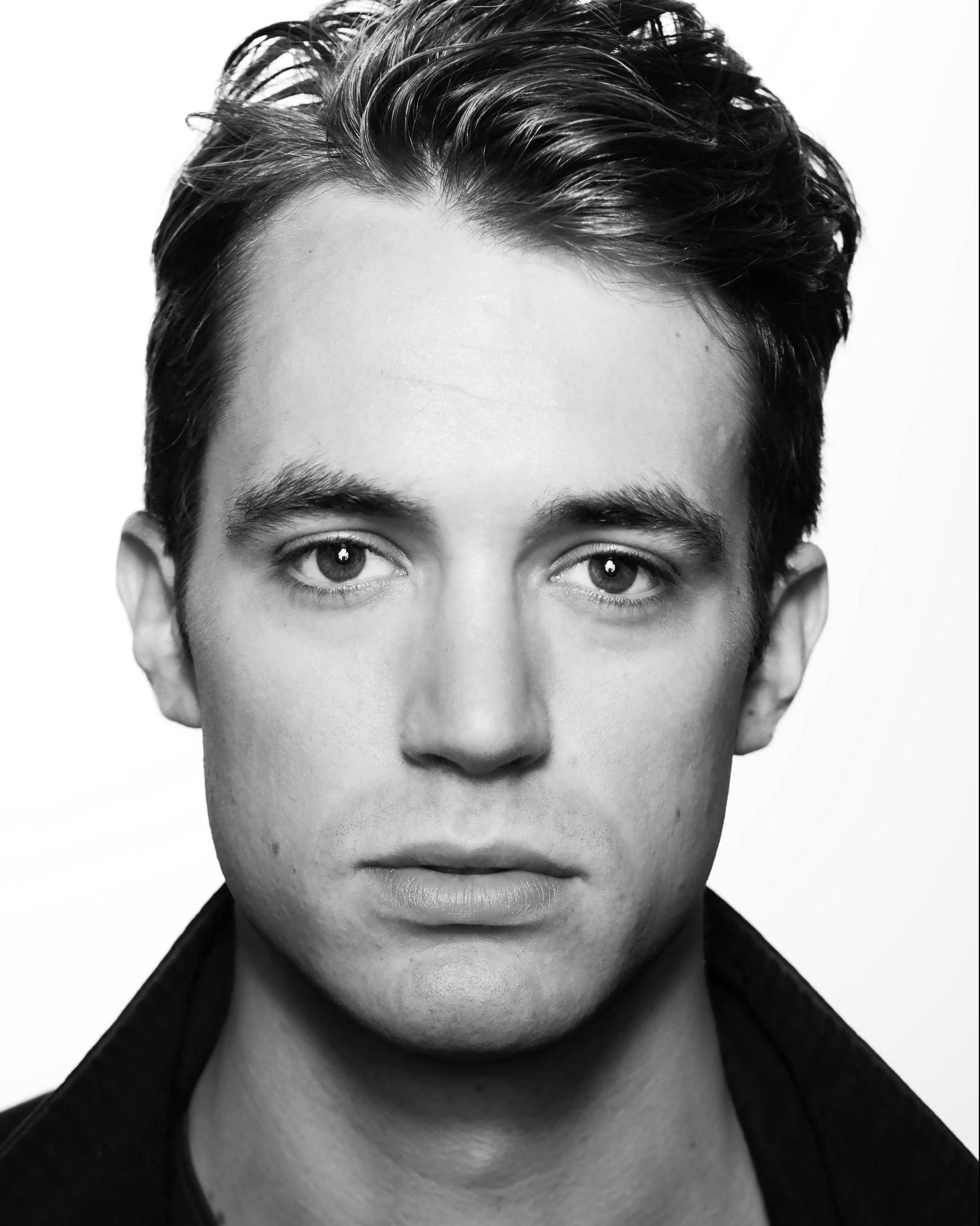 Aussie newcomer Ross Langley has landed his first feature role and ...