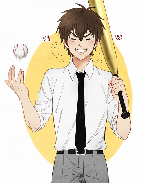 Ace Of Diamond Is An Amazing Sports Anime Hands Down One Of My