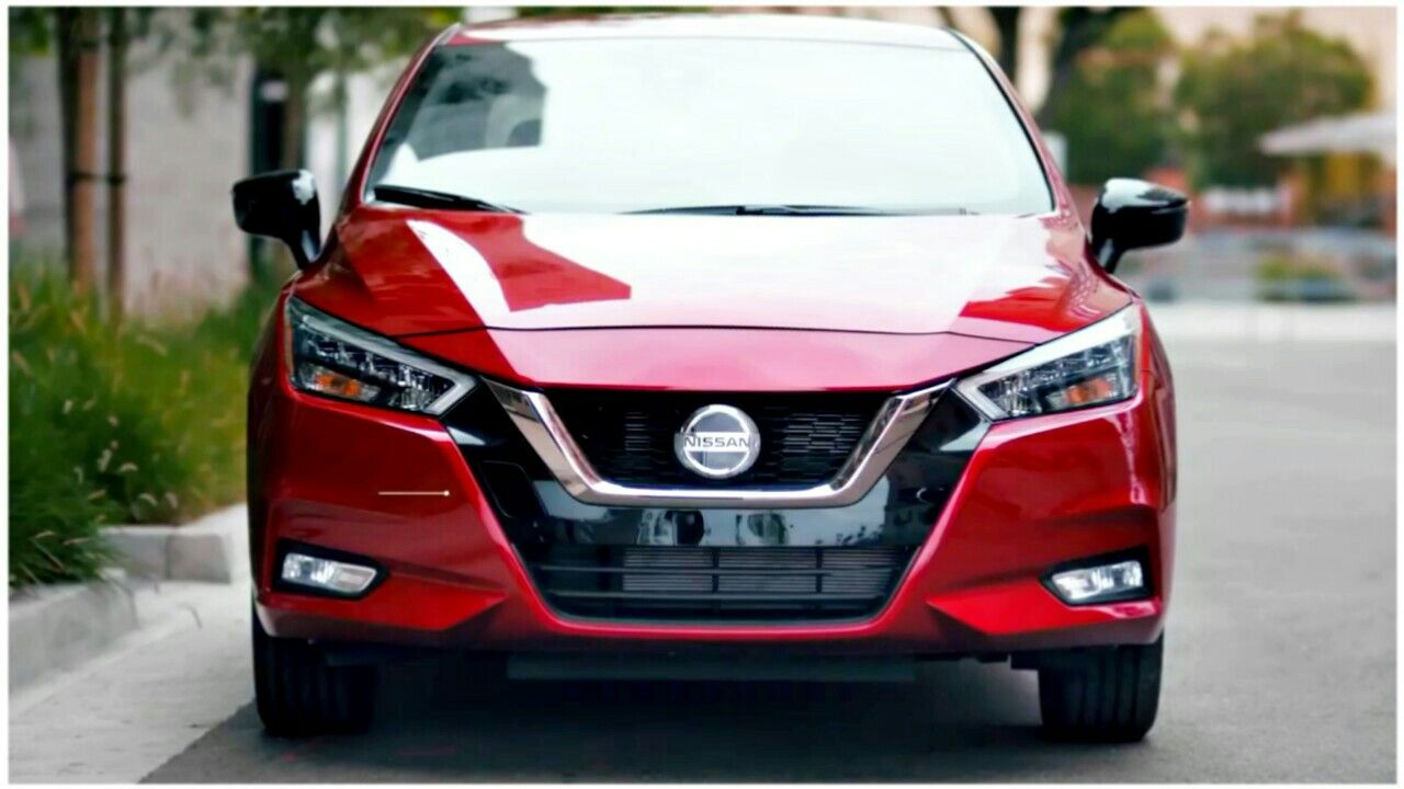 Pin By Raj Agrahari On Cars 2020 Nissan Versa Nissan Vehicles