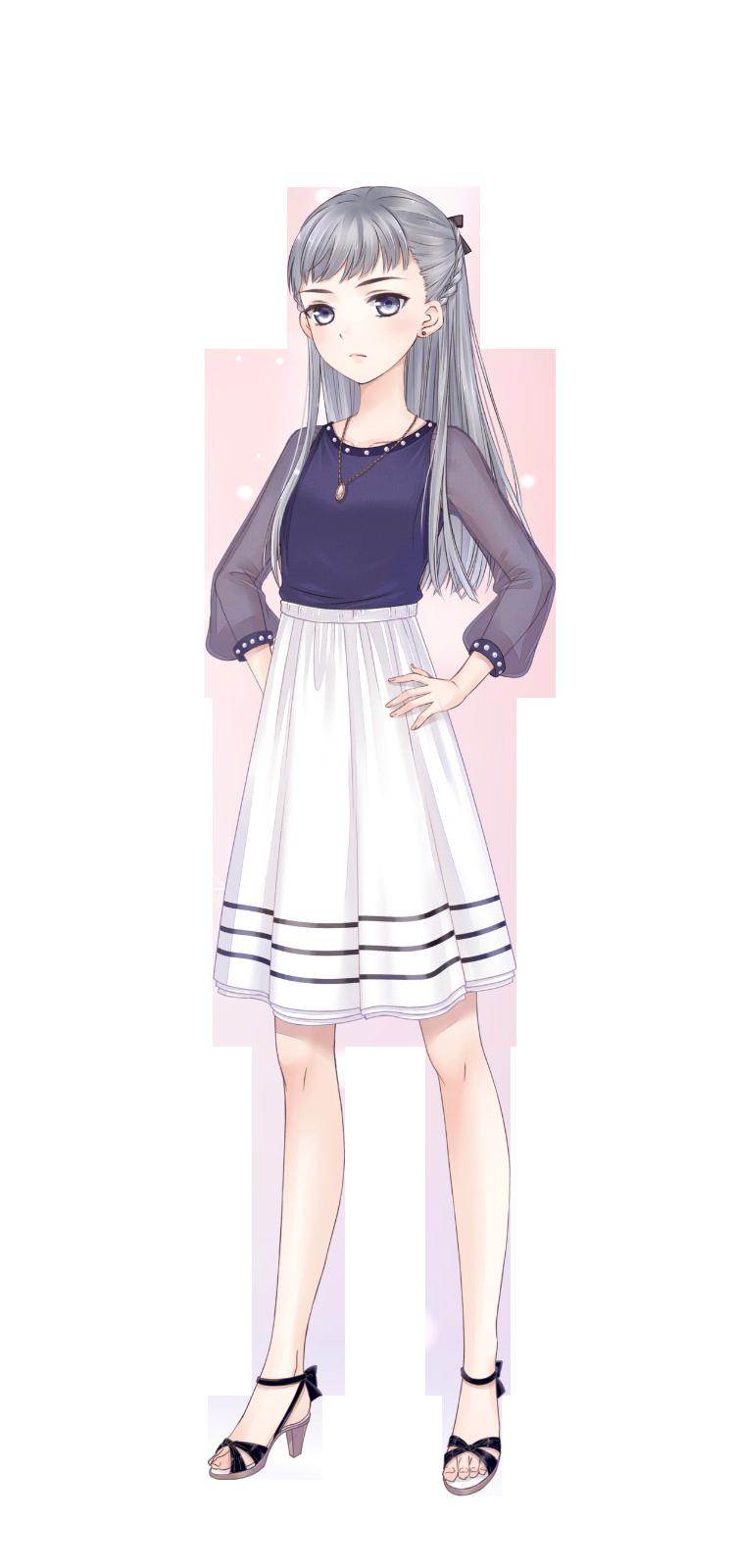 Chapter 10 海樱 【图鉴】奇迹暖暖 · ミラクルニキ · Miracle Nikki