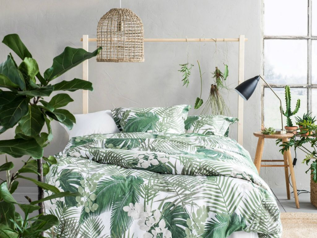 17 Captivating Tropical Bedrooms That You Have Never Seen ...