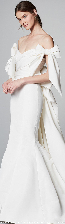 Marchesa bridal spring wedding dresses u new york bridal