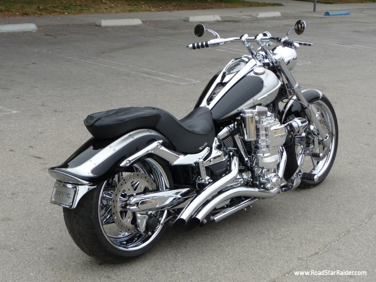 Yamaha Star Stryker Custom Google Search This Is The Picture