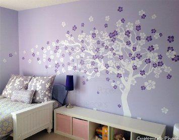 Popdecors aadhesivo decorativo para pared dodoskinz for Pegatinas pared arbol infantil