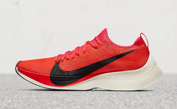 59ca168517da ... black white red 900888 400 trainers womens mens running shoes a672a  f4bec  sale this custom version of the nike zoom vaporfly elite will be  available to ...