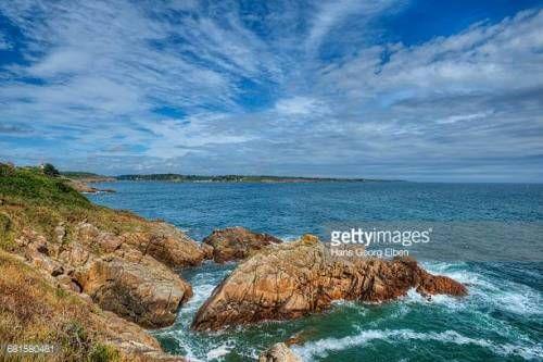 07-12 Coast near Port Manech, Nevez, Finistere, Quimper,... #nevez: 07-12 Coast near Port Manech, Nevez, Finistere, Quimper,… #nevez