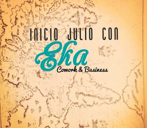 Eka Cowork & Business soluciones para emprendedores en Monterrey