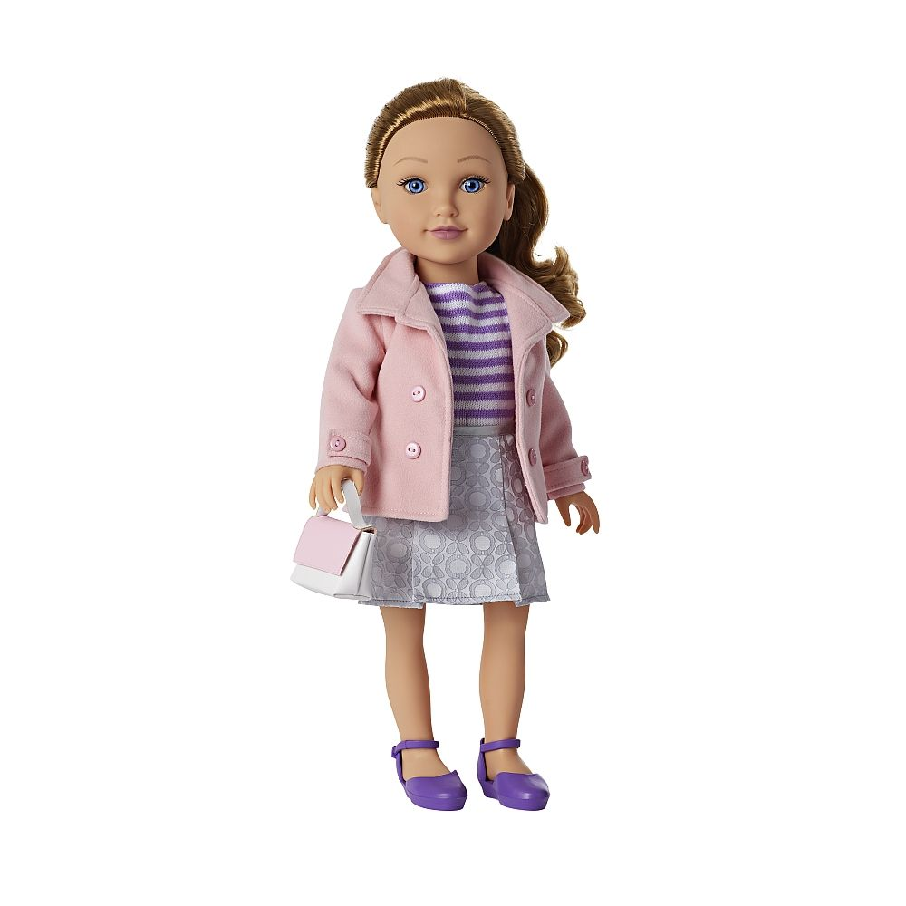 Journey Girls - Puppe mit Outfit VIP - Toys \'R\' Us - Toys\