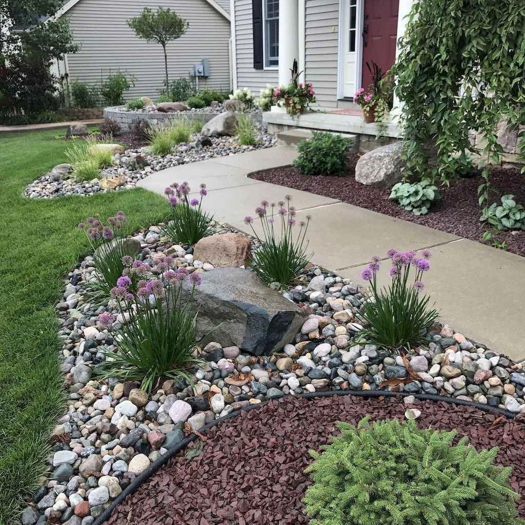 Fun Front Yard Landscaping Facts