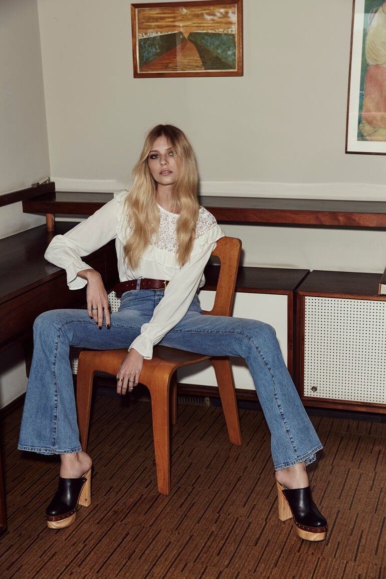 For Love & Lemons Holiday 2015 Collection