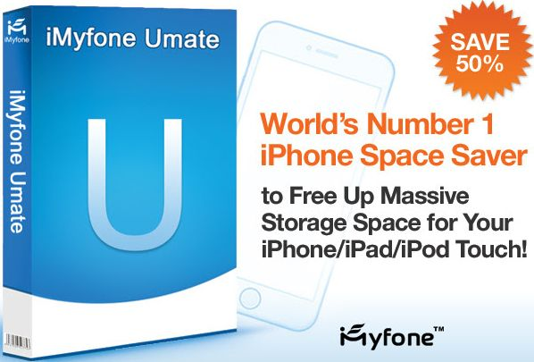 iMyfone Umate Discount 55 Off Discount codes coupon